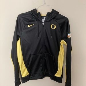 Nike Oregon Track Suit